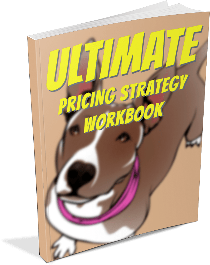 Pet Business Pricing Strategy Workbook