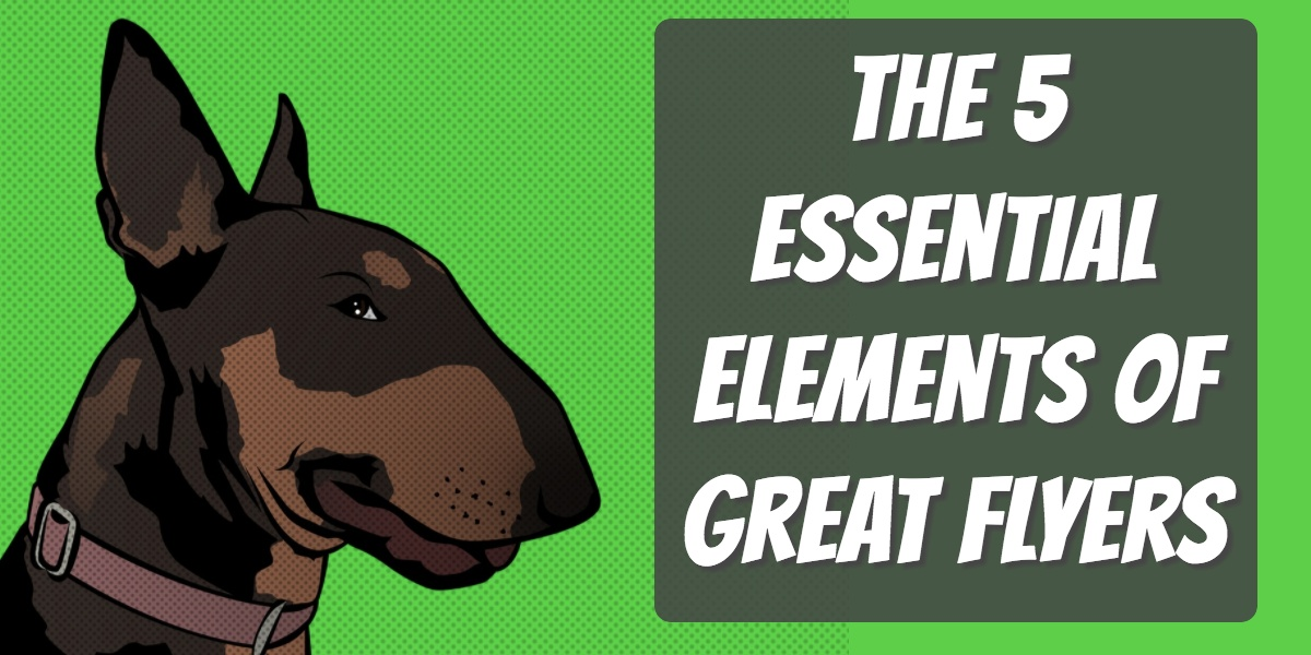 dog walking flyers 5 essential elements youll need pet business masters
