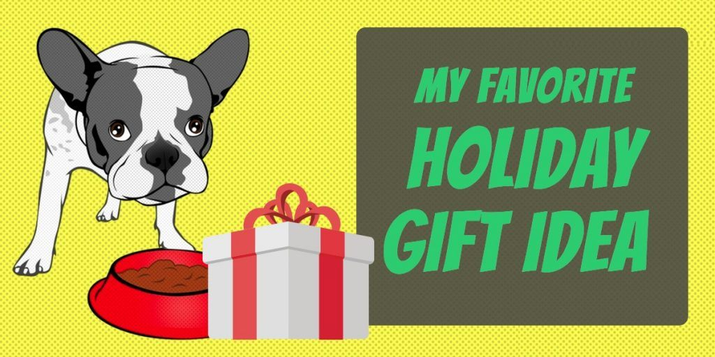 favorite holiday gift for dog walking clients